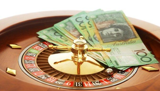 ramsay rief den ceo von alliance for gaming reform in australien an