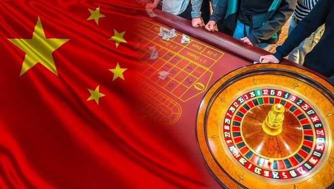 ergreifung von informationsmaßnahmen in china im vergleich zu grenzüberschreitenden wetten
