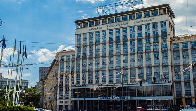 die ukrainische aufsichtsbehörde lehnt die lizenz für glücksspieleinrichtungen für das dnipro hotel ab