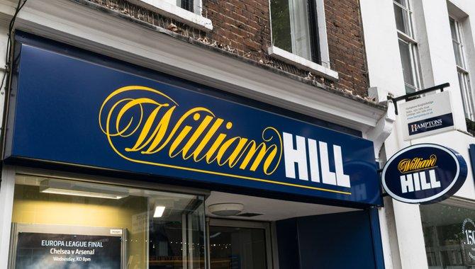 caesars bietet william hills nichtamerikanische besitztümer an